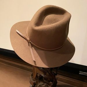 perfect condition brixton hat